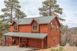 Photo of 1498 Klamath Road, Big Bear City, CA 92314 (MLS # 3182406)