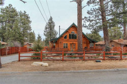 Photo of 575 Wabash Lane, Sugarloaf, CA 92386 (MLS # 3182408)