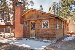 Photo of 945 F Lane, Big Bear City, CA 92314 (MLS # 3182424)