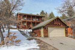 Photo of 471 Villa Grove Avenue, Big Bear City, CA 92314 (MLS # 3182428)