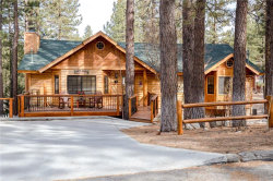 Photo of 464 Woodside Drive, Big Bear City, CA 92314 (MLS # 3182451)