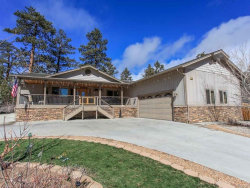 Photo of 229 Rodeo Road, Big Bear City, CA 92314 (MLS # 3182459)