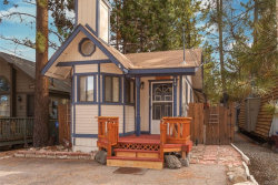 Photo of 740 East Meadow Lane, Big Bear City, CA 92314 (MLS # 3182471)
