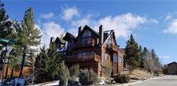 Photo of 351 Glenwood Drive, Big Bear Lake, CA 92315 (MLS # 3182475)