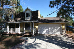 Photo of 1337 Shay Road, Big Bear City, CA 92314 (MLS # 3182479)