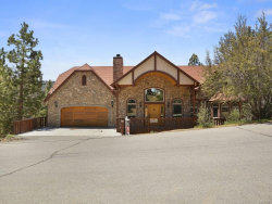 Photo of 43731 Canyon Crest, Big Bear Lake, CA 92315 (MLS # 3182484)