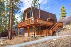 Photo of 799 Edgemoor Road, Big Bear Lake, CA 92315 (MLS # 3182486)