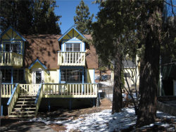 Photo of 42810 Encino Road, Big Bear Lake, CA 92315 (MLS # 3182488)