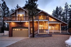 Photo of 42756 Tannenbaum Platz, Big Bear Lake, CA 92315 (MLS # 3182491)