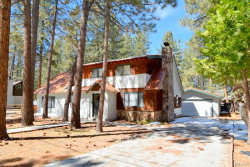 Photo of 39188 Chincapin Road, Big Bear Lake, CA 92315 (MLS # 3182499)