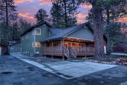 Photo of 379 Oriole Drive, Big Bear Lake, CA 92315 (MLS # 3182512)