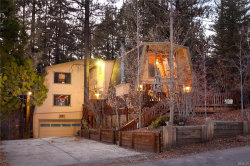 Photo of 368 Santa Clara Boulevard, Big Bear Lake, CA 92315 (MLS # 3182514)