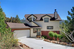 Photo of 43811 Canyon Crest Drive, Big Bear City, CA 92314 (MLS # 3182518)