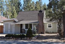 Photo of 39991 Glenview Road, Big Bear Lake, CA 92315 (MLS # 3182527)