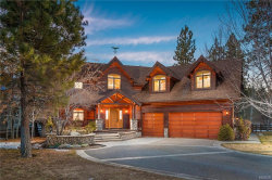 Photo of 41424 Stonebridge Road, Big Bear Lake, CA 92315 (MLS # 3182529)