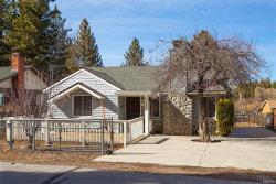 Photo of 42840 Cedar Avenue, Big Bear Lake, CA 92315 (MLS # 3182585)