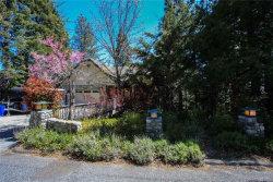 Photo of 225 Birchwood Drive, Lake Arrowhead, CA 92352 (MLS # 3182589)