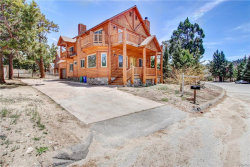 Photo of 42402 Bear Loop, Big Bear City, CA 92314 (MLS # 3182598)