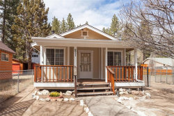 Photo of 211 Coy Lane, Big Bear City, CA 92314 (MLS # 3182613)