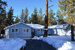 Photo of 397 San Martin Drive, Big Bear City, CA 92314 (MLS # 3182615)