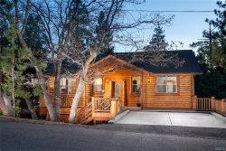 Photo of 691 Butte Avenue, Big Bear City, CA 92314 (MLS # 3183625)