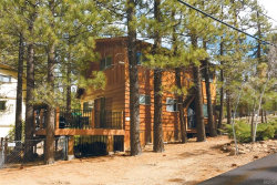 Photo of 641 Sugarloaf Boulevard, Big Bear City, CA 92314 (MLS # 3183629)