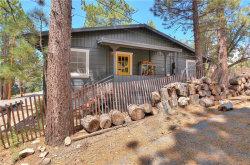 Photo of 40218 Mahanoy Lane, Big Bear Lake, CA 92315 (MLS # 3183632)