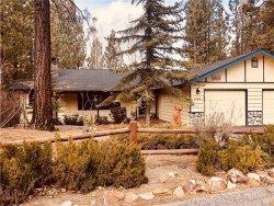 Photo of 42368 Paramount, Big Bear Lake, CA 92315 (MLS # 3183641)