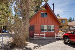 Photo of 400 West Fairway Boulevard, Big Bear City, CA 92314 (MLS # 3183643)