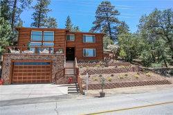 Photo of 43160 Moonridge Road, Big Bear Lake, CA 92314 (MLS # 3183645)