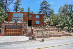 Photo of 43160 Moonridge Road, Big Bear City, CA 92314 (MLS # 3183645)