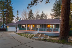 Photo of 154 Poplar Street, Big Bear Lake, CA 92315 (MLS # 3183678)