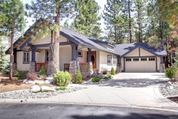 Photo of 41555 Eagle View Drive, Big Bear Lake, CA 92315 (MLS # 3183708)