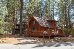 Photo of 710 Golden West Drive, Big Bear Lake, CA 92315 (MLS # 3183724)