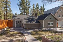 Photo of 508 Highland Road, Big Bear Lake, CA 92315 (MLS # 3183731)
