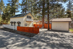 Photo of 300 East Fairway Boulevard, Big Bear City, CA 92314 (MLS # 3183766)
