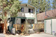 Photo of 1033 West Rainbow Boulevard, Big Bear City, CA 92314 (MLS # 3183780)