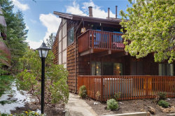 Photo of 861 Thrush Dr, Unit 30, Big Bear Lake, CA 92315 (MLS # 3184848)