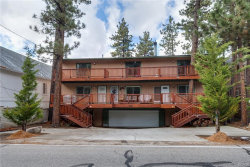 Photo of 41764 Brownie Lane, Unit 1, Big Bear Lake, CA 92315 (MLS # 3184851)