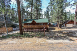 Photo of 527 West Rainbow Boulevard, Big Bear City, CA 92314 (MLS # 3184907)