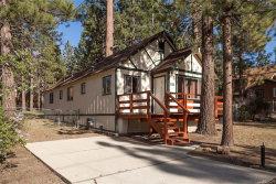 Photo of 615 Marin Road, Big Bear Lake, CA 92315 (MLS # 3184934)