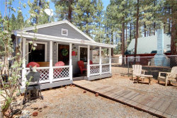 Photo of 829 Robinhood Boulevard, Big Bear City, CA 92314 (MLS # 3184936)