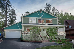 Photo of 628 Cienega, Big Bear Lake, CA 92315 (MLS # 3184943)