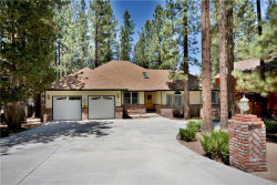 Photo of 42098 Evergreen Drive, Big Bear Lake, CA 92315 (MLS # 3184961)