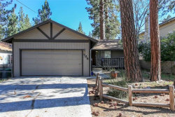 Photo of 704 Elysian Boulevard, Big Bear City, CA 92314 (MLS # 3184965)