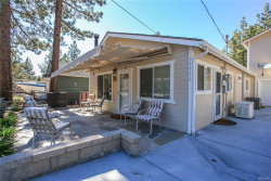Photo of 39996 Glenview Road, Big Bear Lake, CA 92315 (MLS # 3184969)