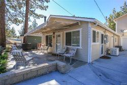 Photo of 39996 Glenview Road, Big Bear Lake, CA 92315 (MLS # 3184969)