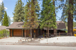 Photo of 1091 Clubview Drive, Big Bear Lake, CA 92315 (MLS # 3184972)