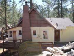 Photo of 131 East Aeroplane Boulevard, Big Bear City, CA 92314 (MLS # 3184987)
