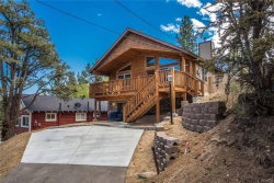 Photo of 354 Pioneer Lane, Big Bear City, CA 92314 (MLS # 3185003)
